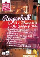 Schl8hof, Wels, AT, 11th February 2012