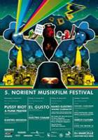 Norient Musikfilm Festival, Bern, CH, 11th January 2014